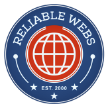 Reliable Webs LLC