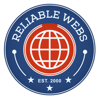 Reliable Webs Hosting